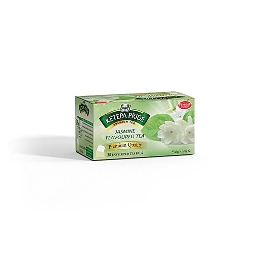 Jasmine Flavored 25 Tea Bags