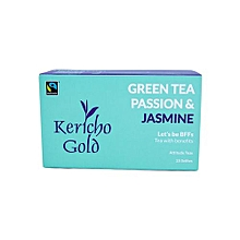 Green Tea Passion & Jasmine - 45g