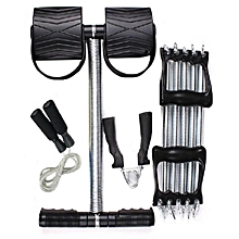 4-Way Training Set - Black