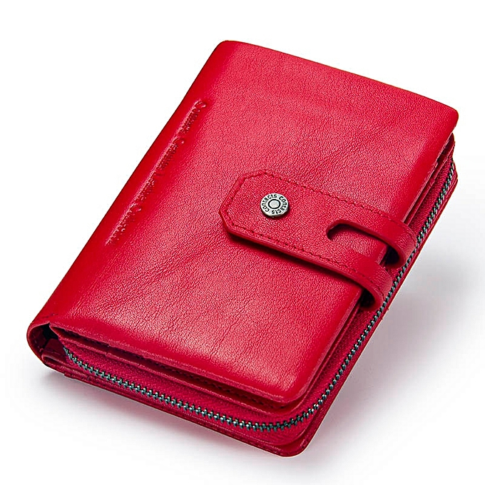 ebc9158c61a Hot Sale Small Wallet Women Leather Bags For Women High Quality Zipper Coin  Purse Fashion Card