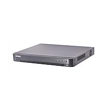 DS-7224HQHI-K2 24 channel Turbo HD DVR
