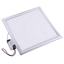 OTP-FB120 - 6W White Panel Light - White