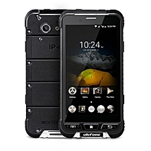ULEFONE ARMOR 4.7 Inch 1280*720 HD 3GB RAM 32GB ROM Octa Core Smart Phone-orange