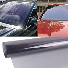 1.52m 0.5m Hj80 Aumo-mate Anti-uv Cool Change Color Car Vehicle Chameleon Window Tint Film,Transmittance: 70%