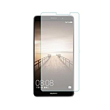 Shatterproof Tempered Glass Phone Screen Protector For Mate 9 Huawei - Transparent