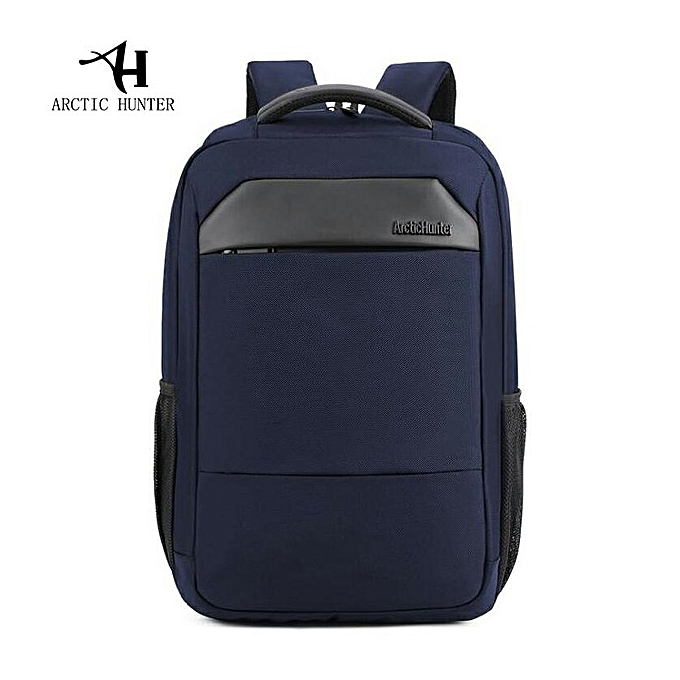 ARCTIC HUNTER Backpack Fashionable 15.6 Inch Laptop Computer Backpacks Male  School Bags For Teenage Women Backpack 32c8d56681e02