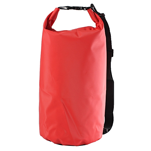 5e1ee7ce9283 Generic 10L Outdoor Boating Kayaking PVC Waterproof Dry Bag Lightweight  Diving floating Camping Hiking Swimming Bags   Best Price