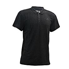 Polo Shirt Ess 3s Men- S17663black- L