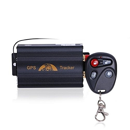 Car Tracking Device >> Generic Gps Tracker Car Tracking Device Best Price Online Jumia