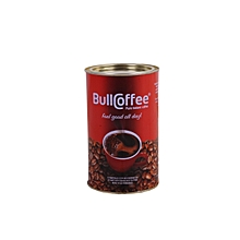BullCoffee Pure Instant Coffee-250g
