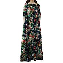 68e1e853d53ef Buy Zanzea Women's Dresses online at Best Prices in Kenya | Jumia KE