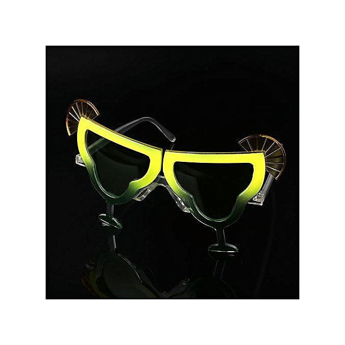 Beer Gl Gles Party Tail Costume Accessory Funny Goggles Bar Decor