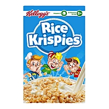 Rice Krispies Cereal 340g