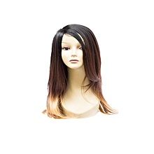 Gill Long Straight Wig - GT2/33/26A - 20 inches
