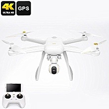 XIAOMI Mi Drone HD 4K WIFI FPV 5GHz Quadcopter Tap To Fly-WHITE