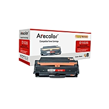 AR-D103L - Toner Cartridge  - Black,With free longtron USB Cable