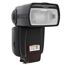 Universal Flash Speedlite Speedlight for Nikon Caon Olympus Pentax