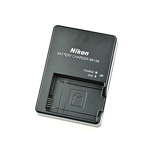 MH-24 Nikon Charger for EN-EL14 Battery