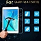 Clear Tempered Glass Film Screen Protector For Samsung Galaxy Tab A 8.0 T350