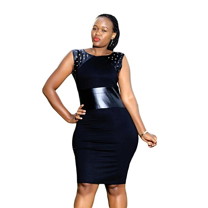 318cbbf474 Generic Women's Cotton Dress @ Best Price Online | Jumia Kenya