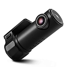 S600 1080P WiFi Dash Cam-BLACK