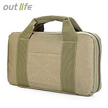 Multifunctional Tactical Handbag_KHAKI