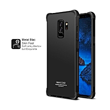 Imak TPU Airbag Shockproof Back Cover for Samsung Galaxy S9 Soft Silicone