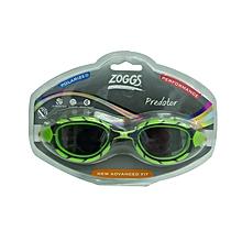 Swim Goggles Predator Polarized- 303766green-