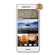 "Desire 728 - 5.5"" - 16GB - 2GB RAM - 13MP Camera - Dual SIM - 4G - White Luxary"