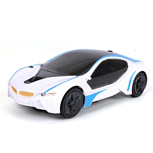 Generic Hp Universal Led Light Music Electric Flashing Cars Children