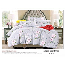 Duvet Cover - 6*6-Multicolor