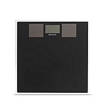 483103  - Bathroom Scale - Black