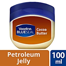 Petrolium Jelly Cocoa Butter 100ml