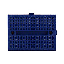 Arduino Prototyping SYB-170 Holes Mini Breadboard With Buckles Test Board
