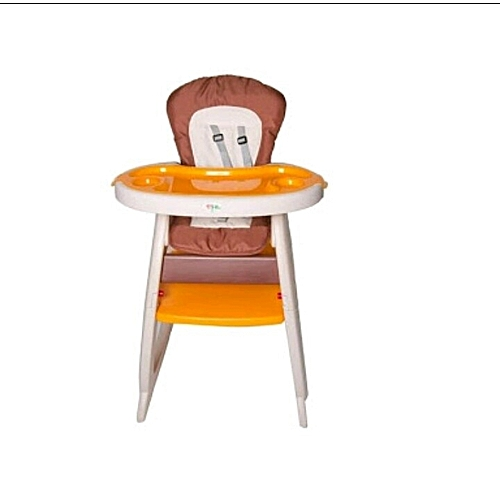 Buy Generic Convertible Baby High Chair Feeding Chair