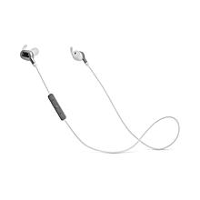 Everest 110BT In-Ear Wireless Bluetooth Headphones -Silver
