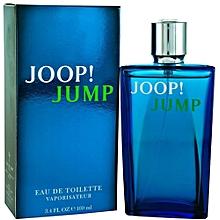 Jump for Men - Eau de Toilette, 100ml