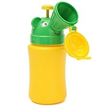 Portable Urinal Toilet Potty Training Baby Kid Toddler Boy Girl Car Travel Pee