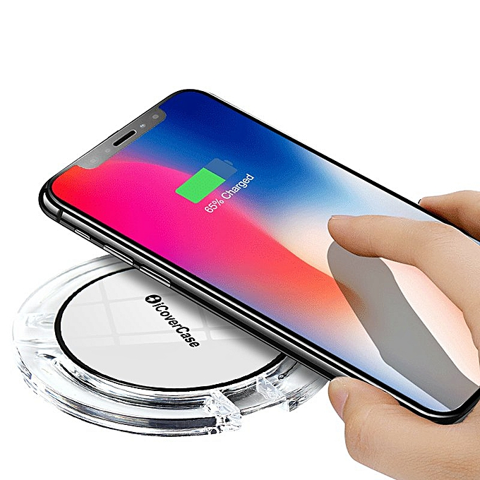 the latest 12f43 35d04 Qi Wireless Charger For Huawei p8 p9 Lite 2017 2015 Mobile Phone Charger  Charging Pad For Huawei p10 Lite With Wireless Receiver(For P8 Lite 2017)