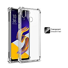 Imak TPU Airbag Shockproof Back Cover for Asus Zenfone 5 5z ZE620KL ZS620KL Soft Silicone