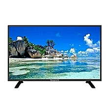 "32"" - SMART DIGITAL LED TV - Black"