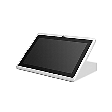 7inch Tablet PC 8GB HD Android4.4 Dual Camera WiFi Quad Core Kids Christmas Gift