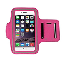 Armband Gym Running Sport Arm Band Cover Case For iphone 6 Plus HOT