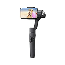 Feiyu Tech Vimble 2 3-Axis Brushless Handheld Steady Gimbal Extension Rod for 4-5.5 Inch Smart Phone-Grey