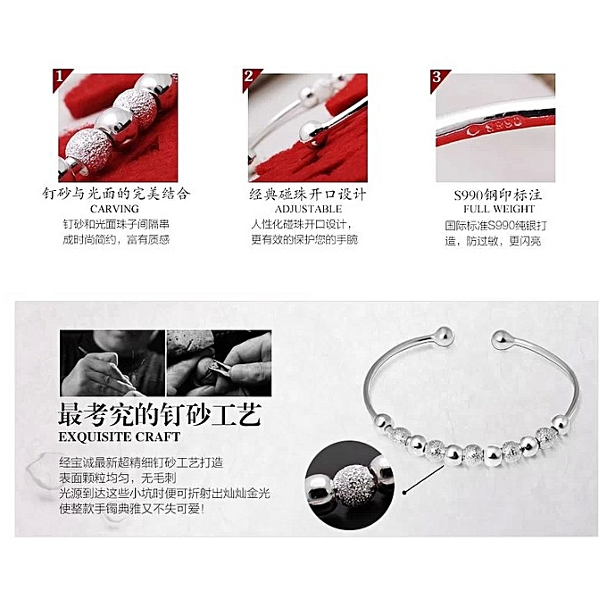 389698edb Nine-turn turning Bracelet-IKEA Transit Sign Bracelet Temperament Fashion  Bracelet Female Ninth Transit