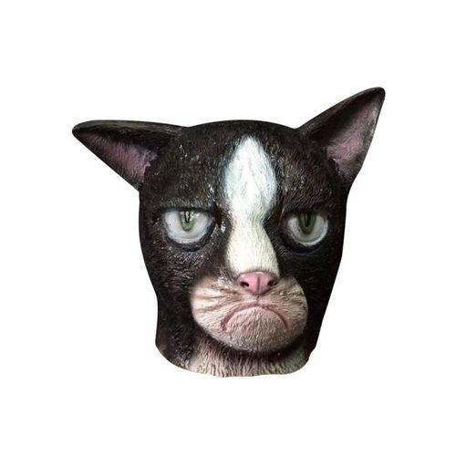 Novelty Nature Latex Rubber Cat Halloween Mask  sc 1 st  Jumia Kenya & Buy Eissely Novelty Nature Latex Rubber Cat Halloween Mask @ Best ...