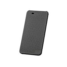Desire 820 - Dot View Touch Sense Case - Grey