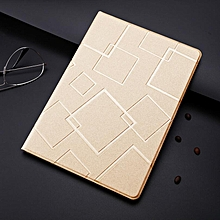 Magnetic Slim Leather Smart Cover Hard Back Case For Apple iPad Air1/Air 2 CHD-Z