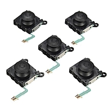 5PCS New ALPS Replacement 3D Left Right Analog Joystick Control Pad Stick Button For PS Vita Slim PCH-2000 PSVita PSV 2000