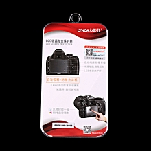 Tempered Glass Camera Screen HD Protector Cover For Canon 550D/60D/600D